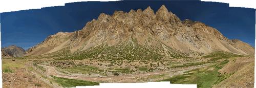 Aconcagua pargi ümbrusest (3)