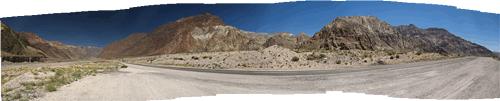 Aconcagua pargi ümbrusest (4)