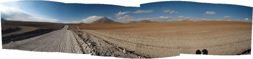 Boliivia (7) - (ps: justkui videomängus - kuskil all on ka pacman-de varjud :) )