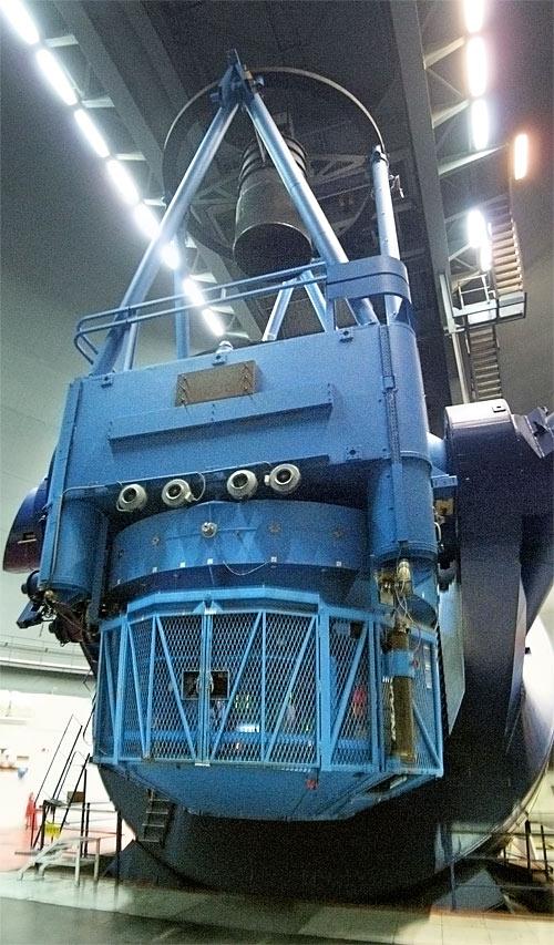 3,6m teleskoop