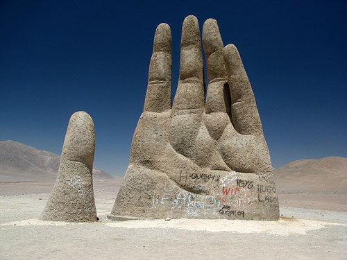 Atacama käsi