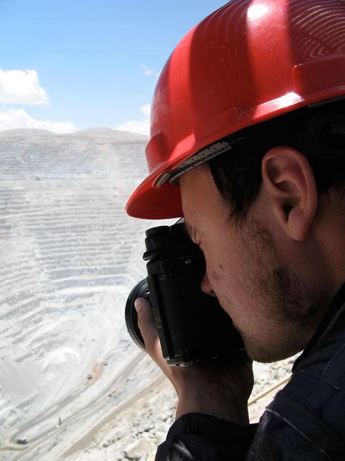 Vasekaevanduses
