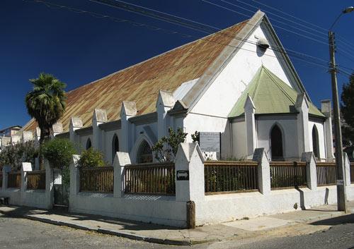 Kirik Valparaisos