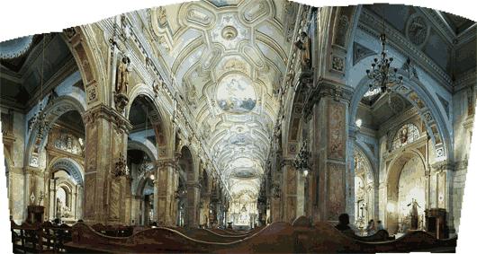 Santiago Catedral Metropolitana