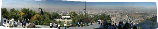 Vaade Santiagole (4)