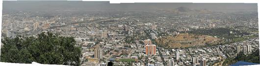 Vaade Santiagole (5)