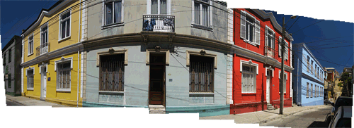 Valparaiso (1)