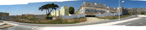 Valparaiso (3) - suur müstiline kalmistu