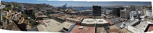 Valparaíso (8) - Tšiili esimese observatooriumi juurest