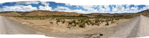 Cordilleras de Chichas (1)