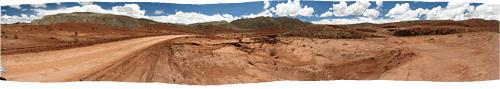 Cordilleras de Chichas (3)