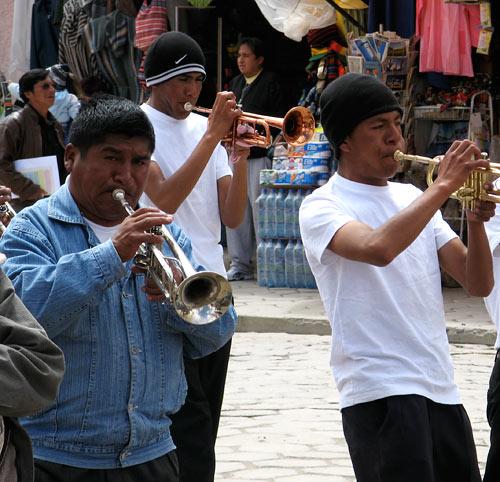 Muusika tänavatel