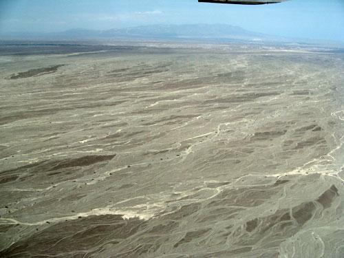 Nazca maastikud (1)