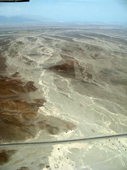 Nazca maastikud (2)