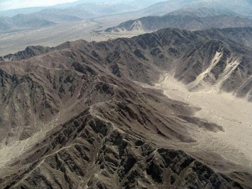 Nazca maastikud (3)