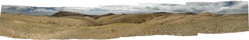 Peruu (11) - omapärased maastikud
