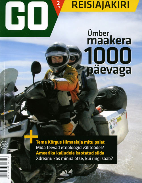 GoDiscover 2009-2
