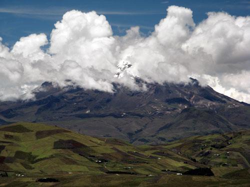 Vulkaan pilves (klikka, et suurendada)
