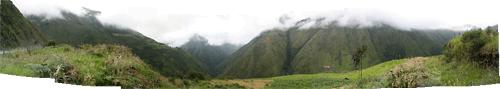 Ecuadori maastikud (1)