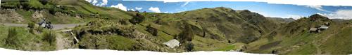 Ecuadori maastikud (3)