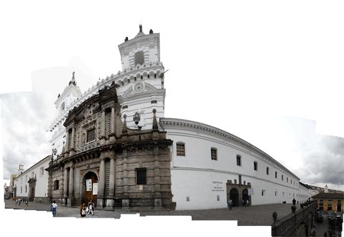 Quito vanalinna panoraam (1)
