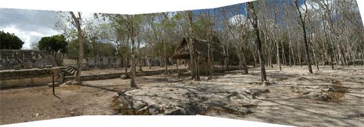 Chichén Itzá (4)