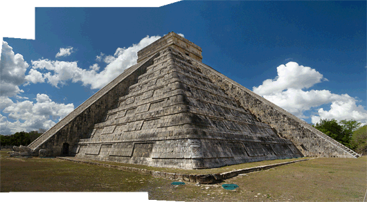 Chichén Itzá (5)