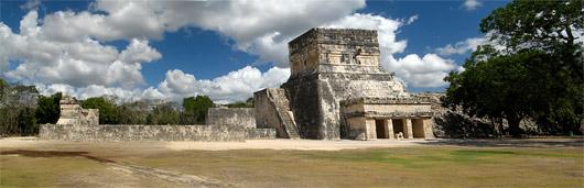 Chichén Itzá (6)
