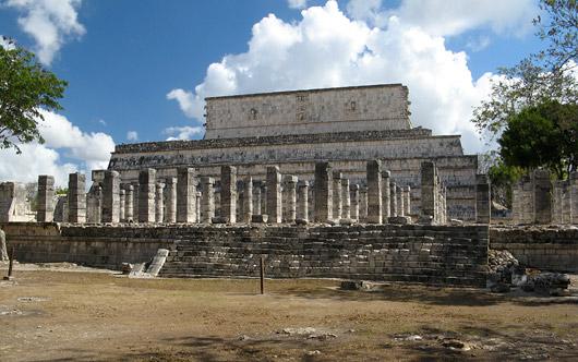 Chichén Itzá (3)