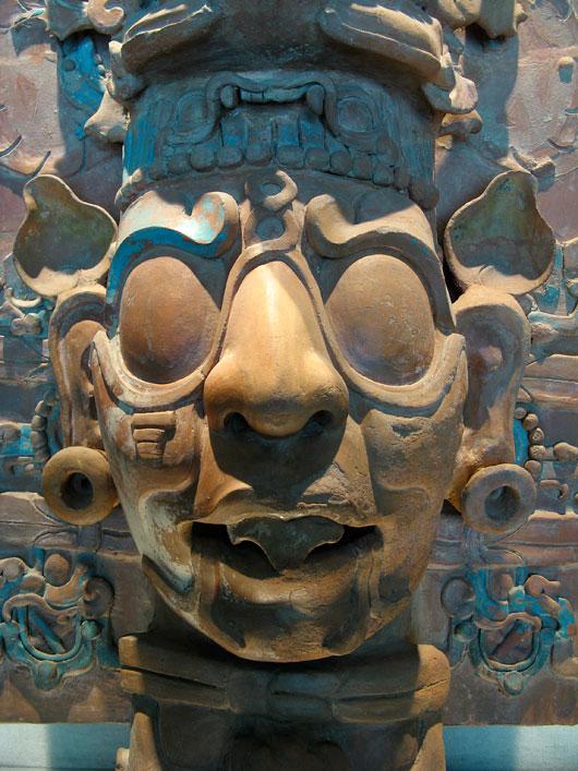 Maiade kunst
