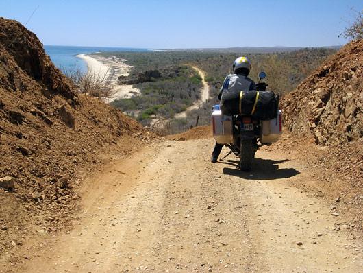 Baja väiksemad teed