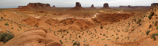 Monument Valley (2)