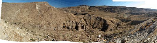 Baja loodus (1) - mägine piirkond