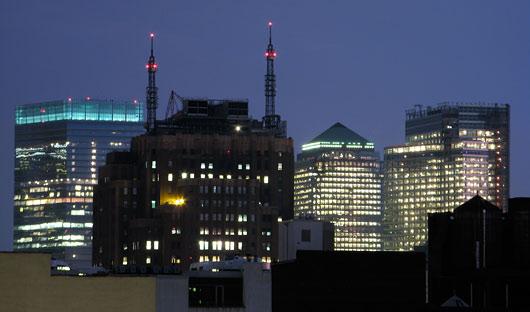 NYC öösel