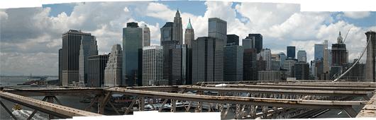 New York (9) - pilvelõhkujad