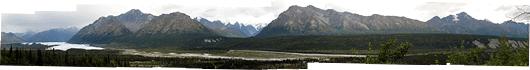 Alaska liustikud