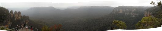 Blue Mountains udus (1)