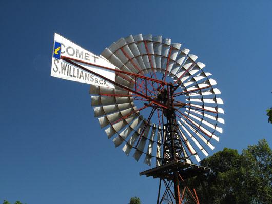 Tuulikust turismiatraktsioon