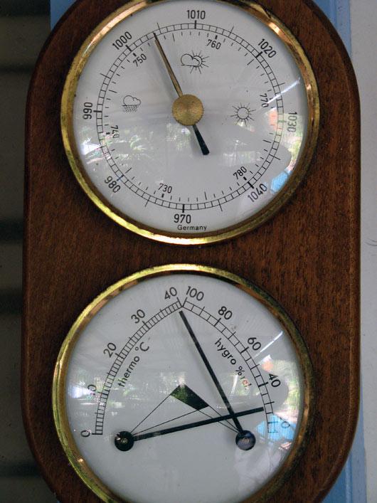 +39°C, varjus.