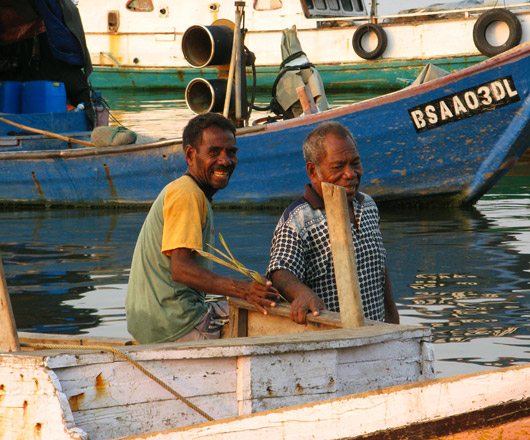 Ida-Timori mehed
