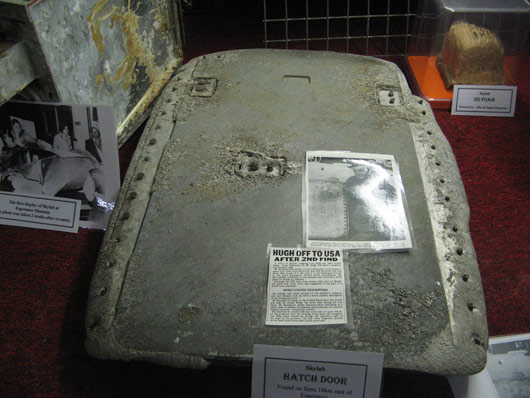 Skylab'i uks