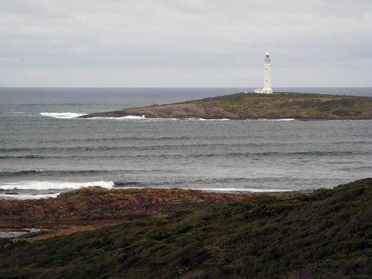 Cape Leeuwini majakas