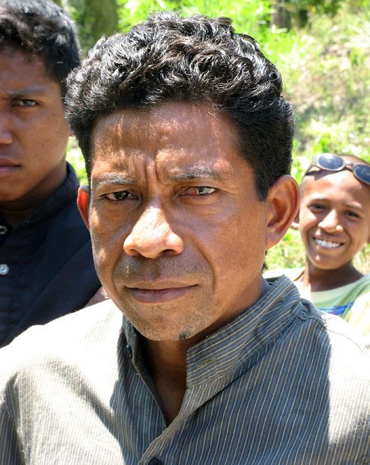 Ida-Timori õpetlane