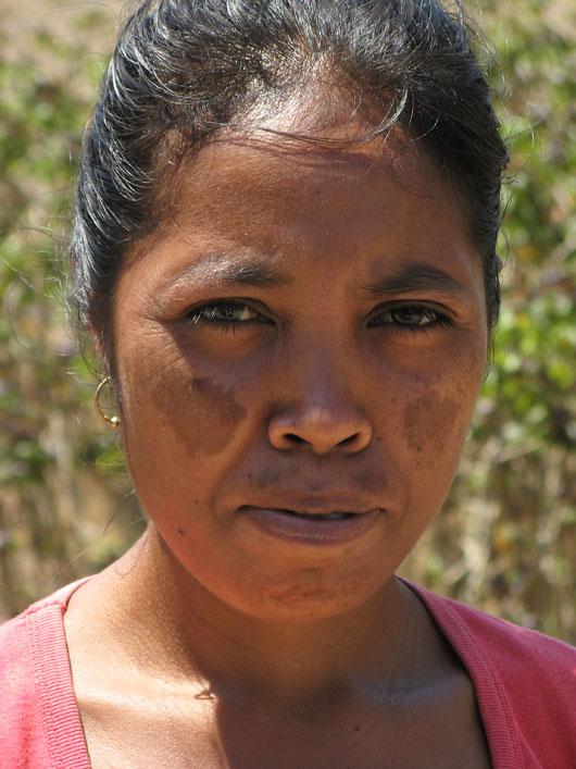 Timori naine (2)