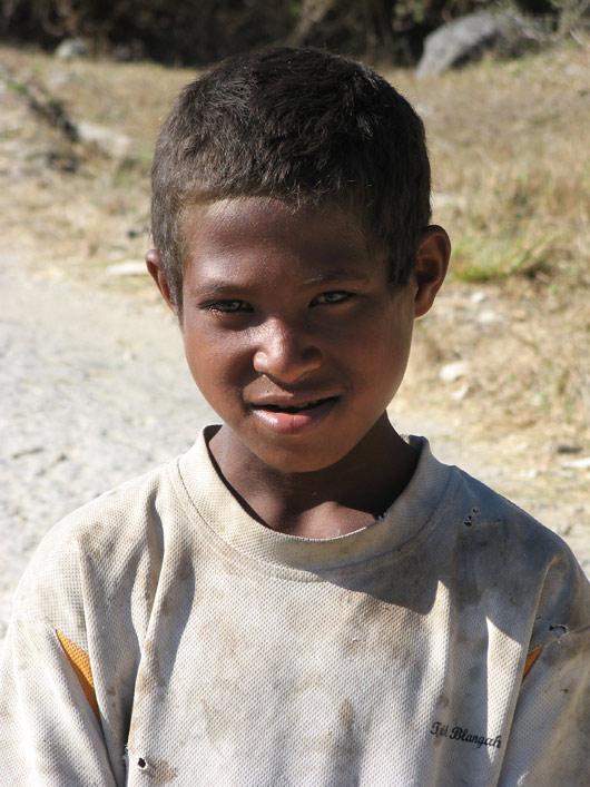 Timori poiss