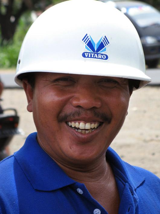 Lomboki mees