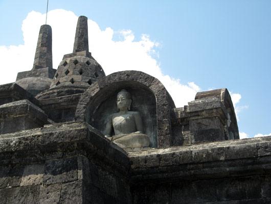 Budistide klooster