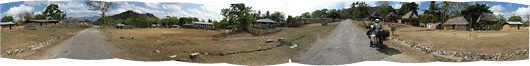Timori maastikud (2)