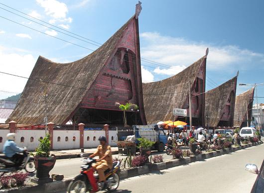 Bataki turg