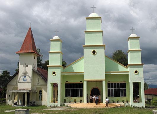 Kirik Samosiril